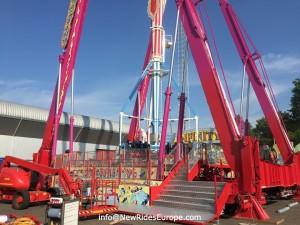 Kmg Inversion 24 Progress New Rides Europe